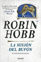 Robin Hobb comienza la trilogía de