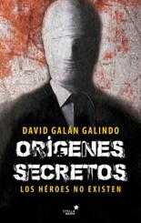 David Galán Galindo publica su primer libro,