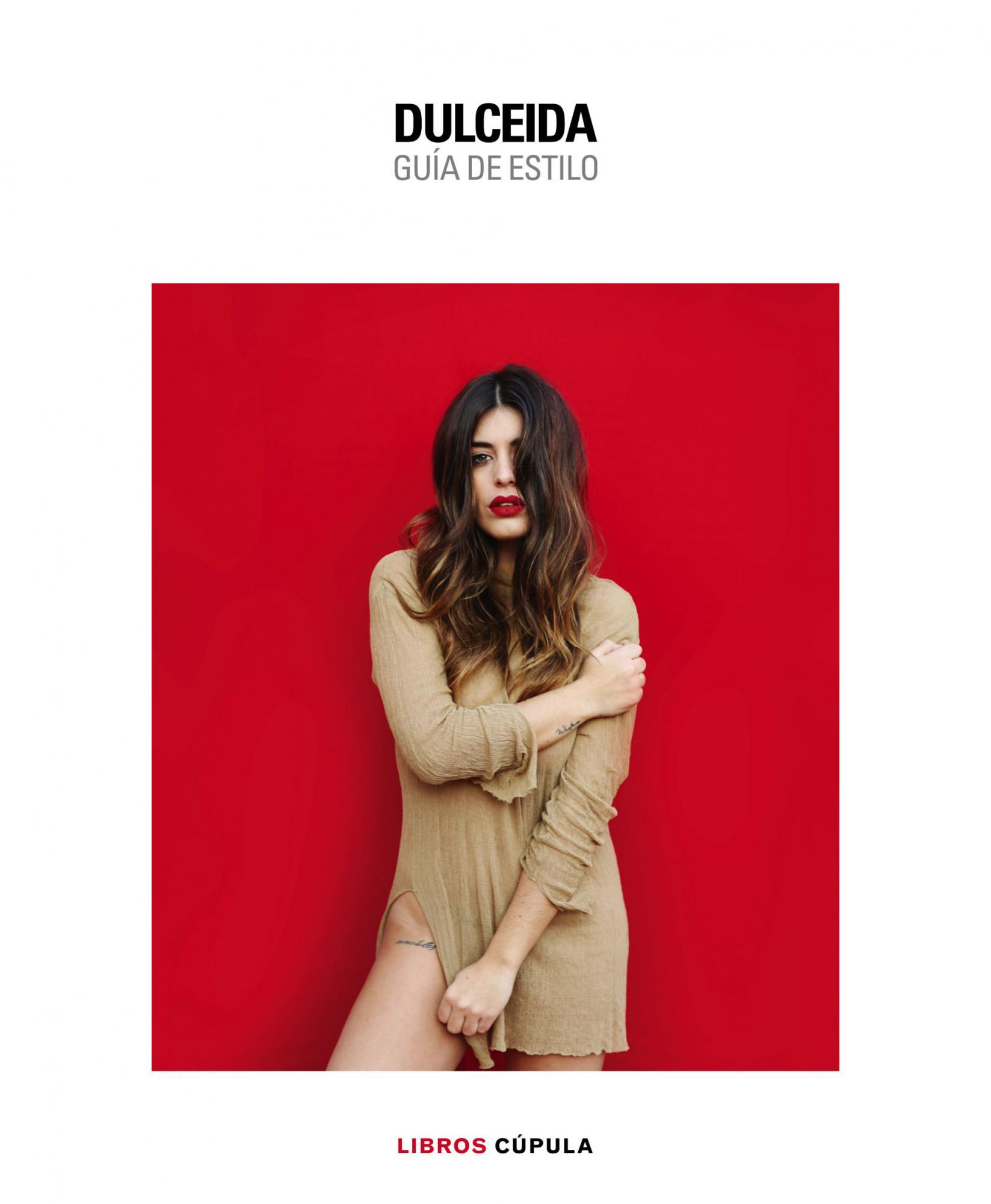 Dulceida, la reina de las blogueras de moda, publica su primer libro