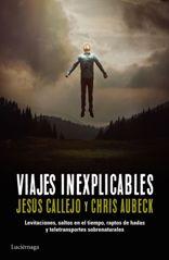 Jesús Callejo y Chris Aubeck publican sus