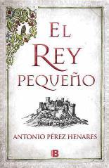 Antonio Pérez Henares publica la novela histórica