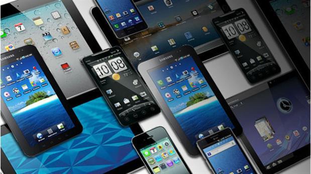 Tabletas y móviles