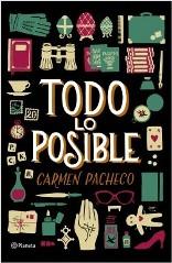 La escritora Carmen Pacheco publica su nueva novela