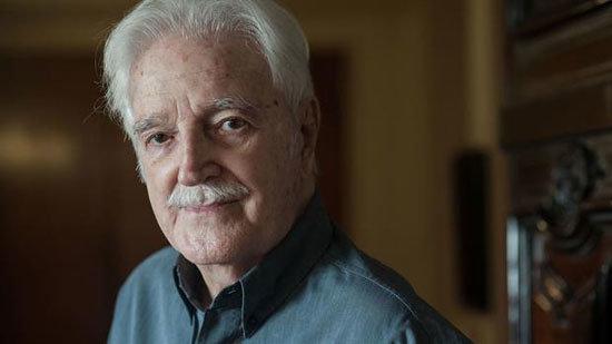 Murió Carlos Gorostiza, una leyenda del teatro argentino