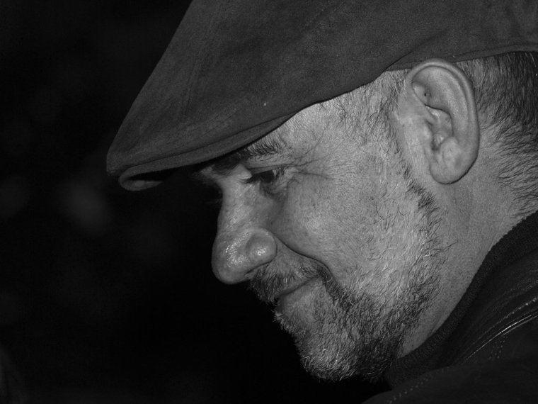 Alberto Rodríguez Tosca