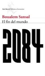 Boualem Sansal, visita España para presentar '2084. El fin del mundo'