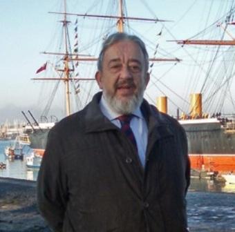 El historiador Agustín Rodríguez González gana el XIV Premio Algaba 2016 con su obra