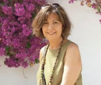 Ana Alcolea, Premio Cervantes Chico 2016