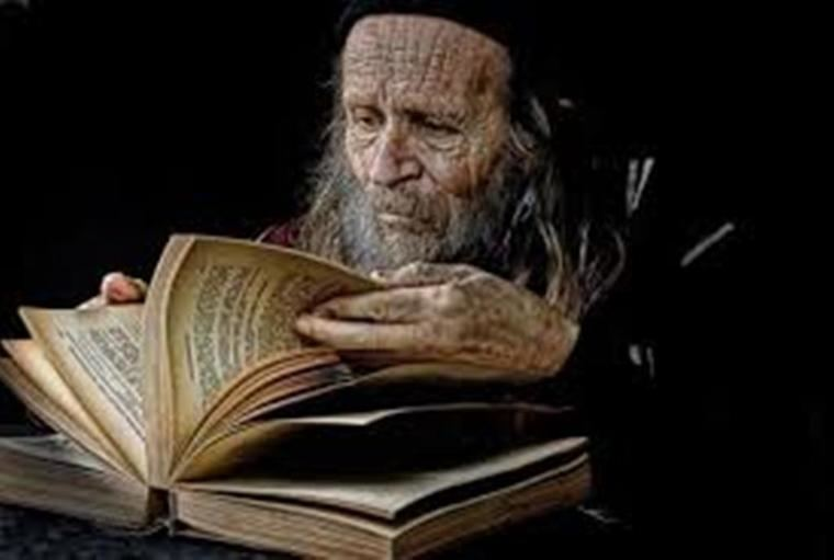 Anciamo leyendo