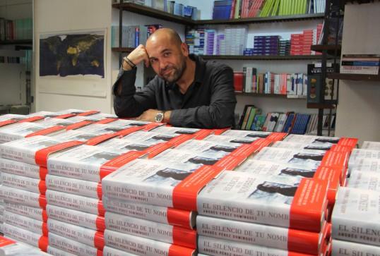 Entrevista a Andrés Pérez Domínguez, autor de