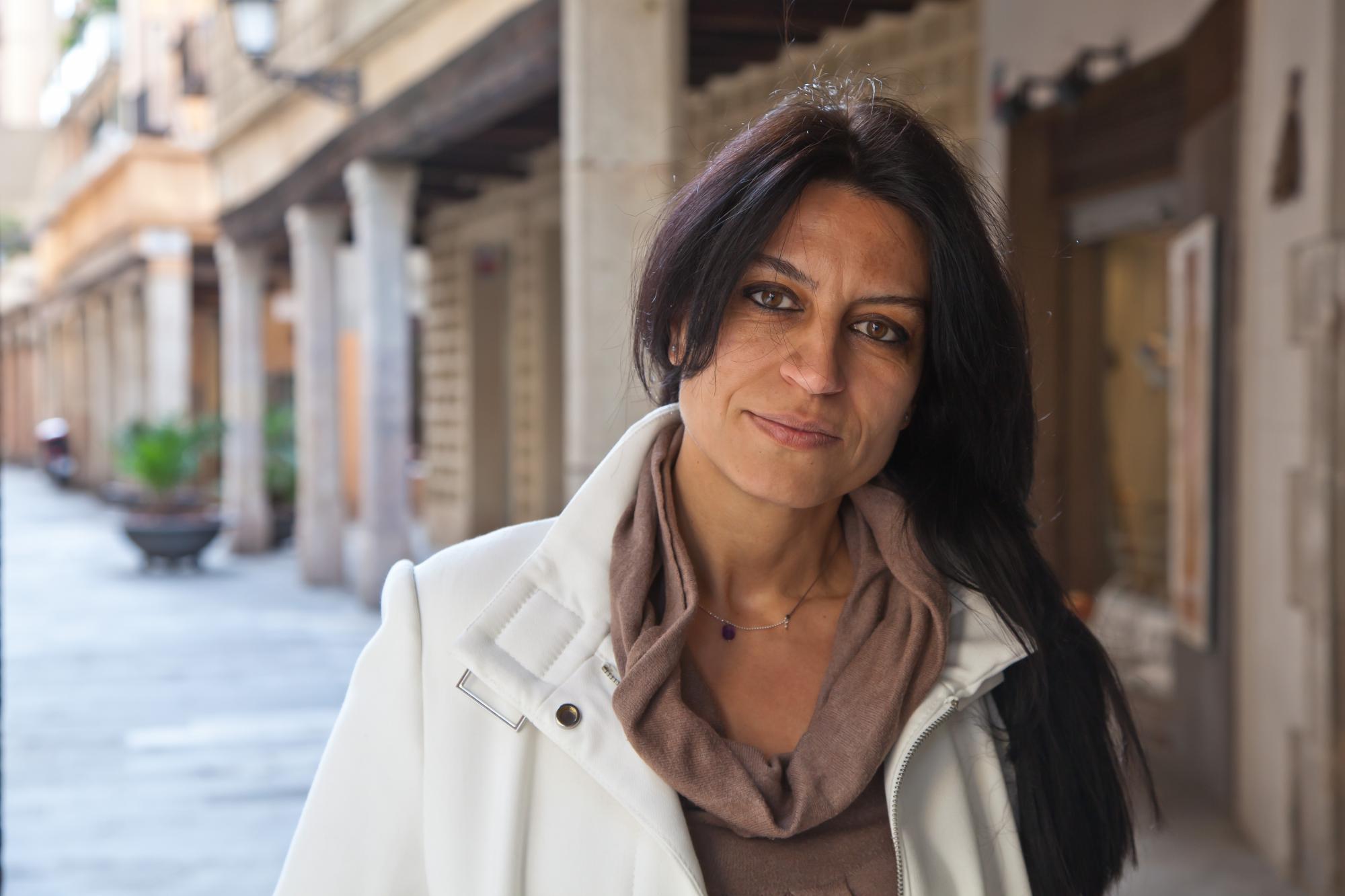 """Entrevista a Blanca Bravo, autora de """"La otra vida"""""""