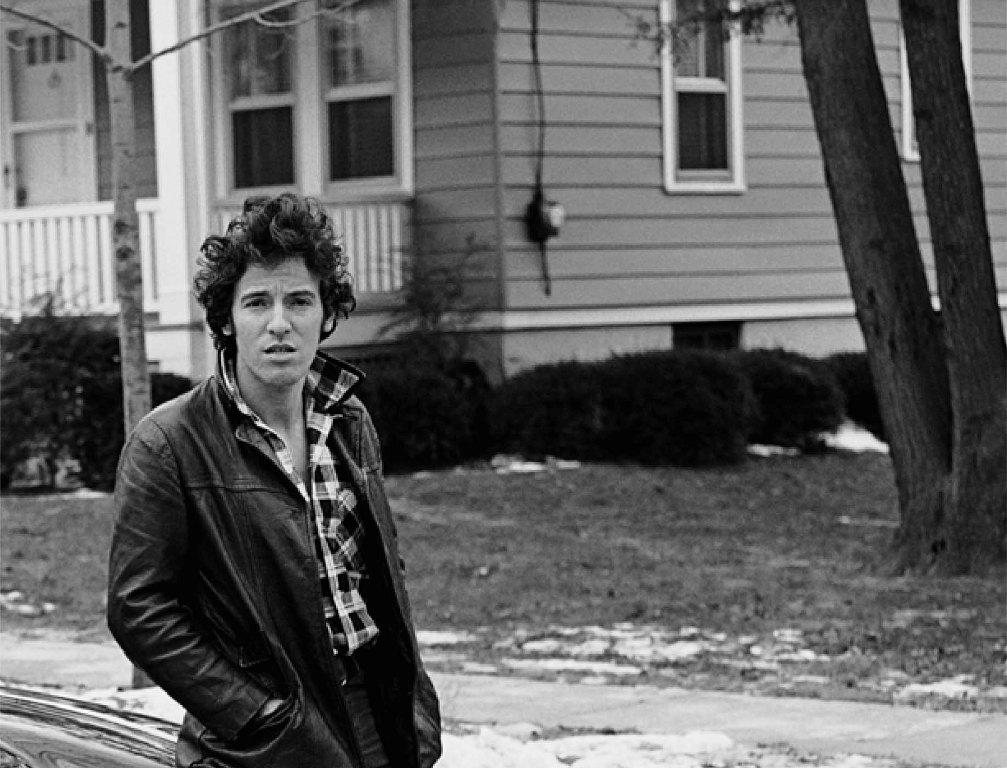 Bruce Springsteen publica sus memorias,