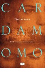 Diana Al Azem publica la novela
