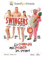 Swingers: la comedia más vista del fin de semana en Madrid