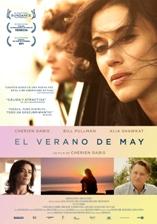 """""""El verano de May"""", coproducida, escrita, interpretada y dirigida por Cherien Dabis"""