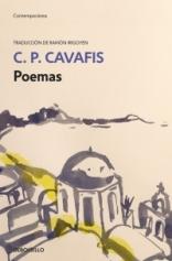 """""""Poemas"""" de Cavafis"""