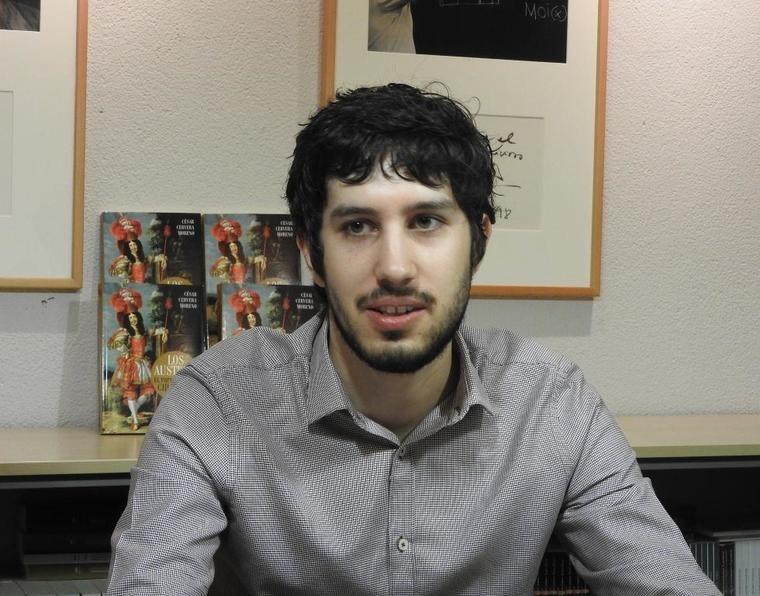 César Cervera Moreno