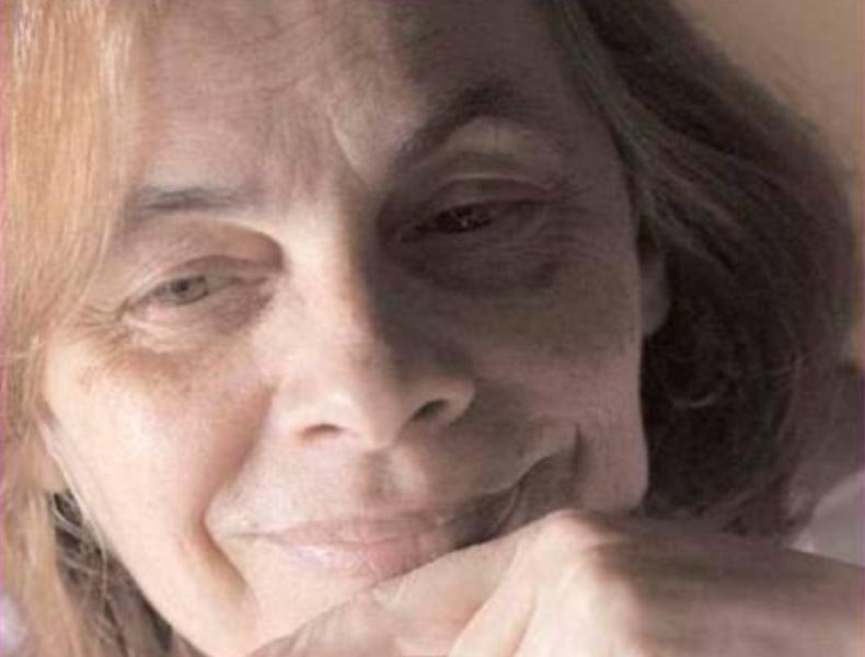 Cristina Peri Rossi enfrenta el amor y el dolor en los poemas de
