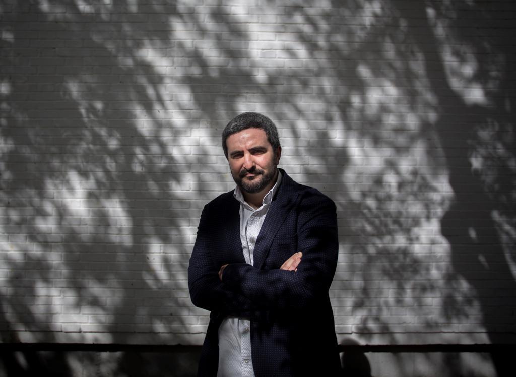 Daniel Ruiz García gana el Premio Tusquets Editores de Novela 2016 con