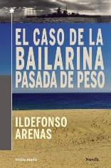 Ildefonso Arenas publica en Stella Maris el thriller