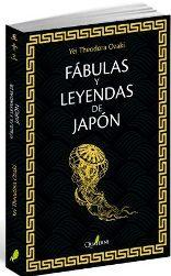F�bulas y leyendas del Jap�n