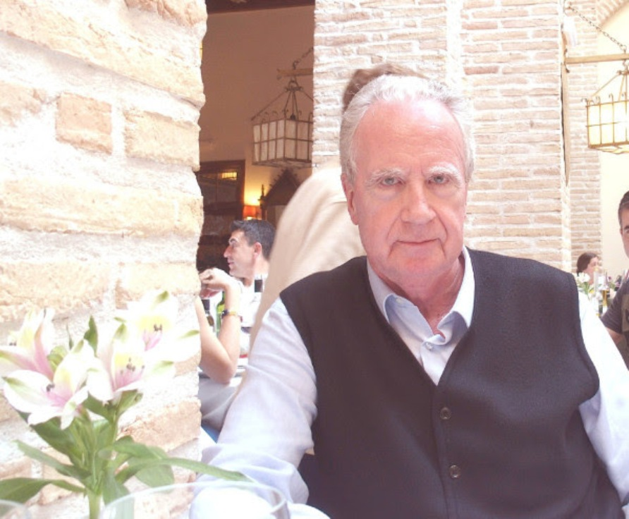 Entrevista con Fernando Conde, autor de