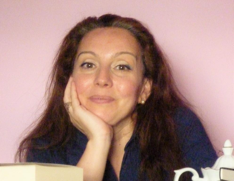 La escritora barcelonesa Mónica Gutiérrez publica su nueva novela,
