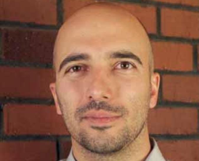 Excepcional debut literario de Gabriel Urza, un autor estadounidense de origen vasco