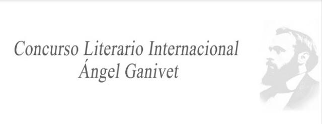 Concurso Literario Internacional Ángel Ganive