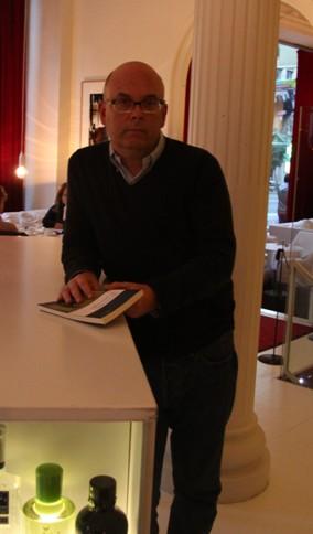Gonzalo Garrido