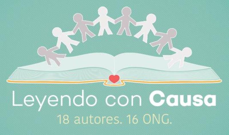 18 escritores de habla hispana se unen para donar una semana de sus ingresos a causas benéficas
