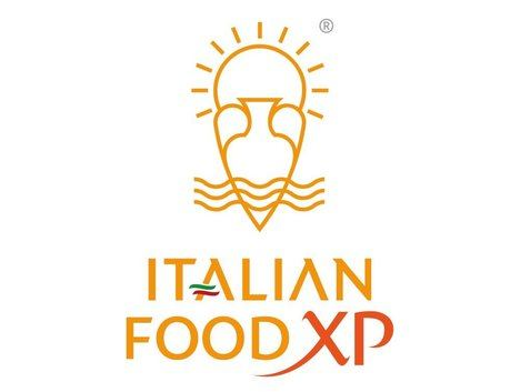 Logotipo Italian Food XP