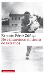 Ernesto Pérez Zúñiga publica en Galaxia