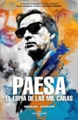 Manuel Cerdán reedita su libro