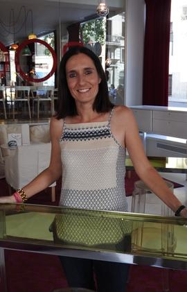Patricia Campos Doménech