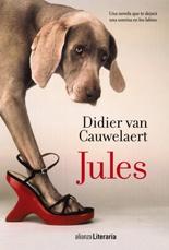 El escritor francés Didier Van Cauwelaert, ganador del Goncourt, publica en Alianza su nueva novela,