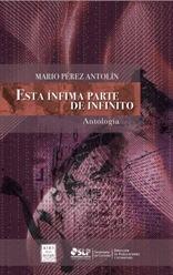 Mario Pérez Antolín publica en México su antología