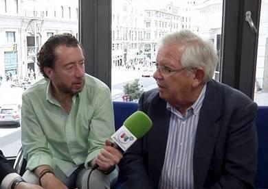 Federico Quevedo y Fernando J�uregui