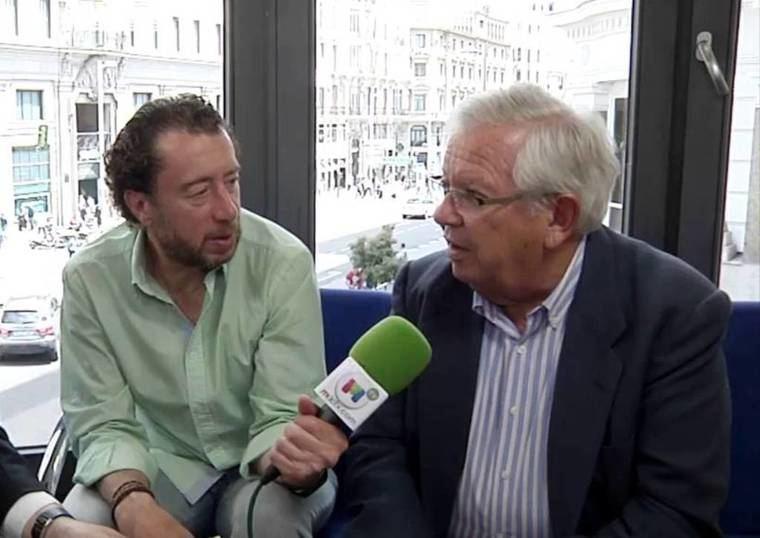 Federico Quevedo y Fernando Jáuregui