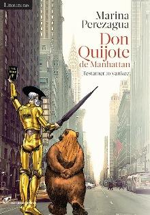 Don Quijote de Manhattan