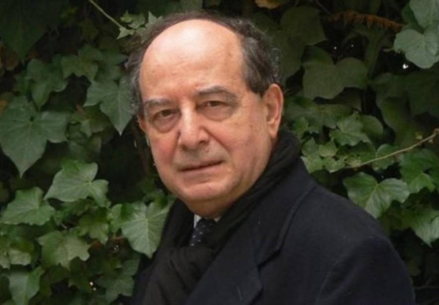 Roberto Calasso Premio Formentor de las Letras 2016