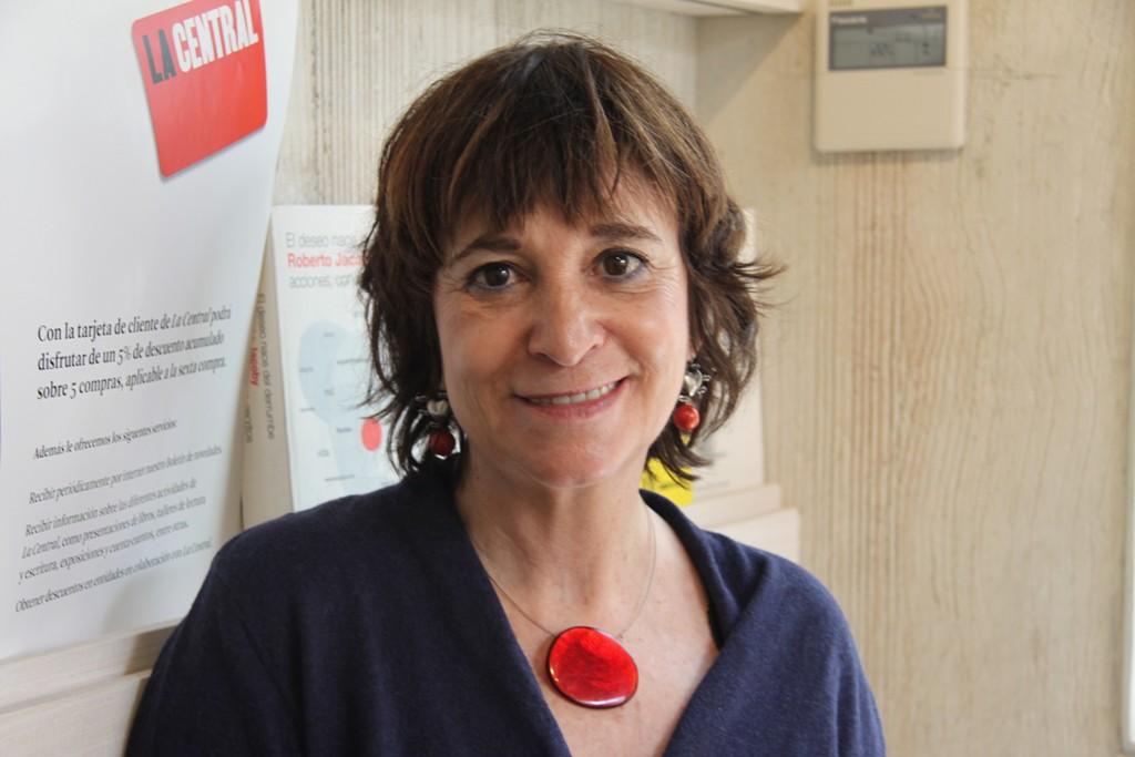 Rosa Montero galardonada con el VII Premio José Luis Sampedro de Getafe Negro