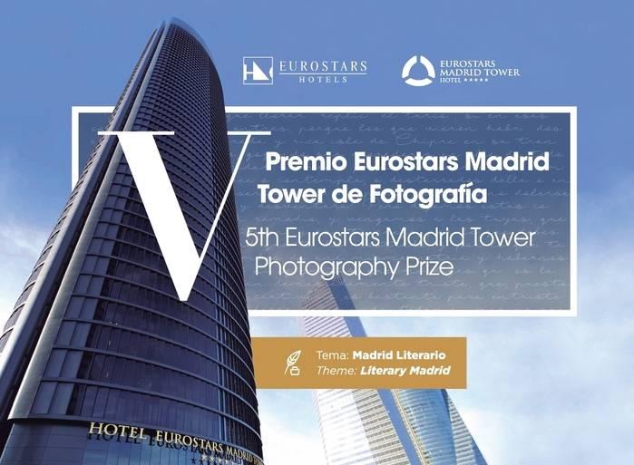 V Premio Eurostars Madrid Tower de Fotograf�a