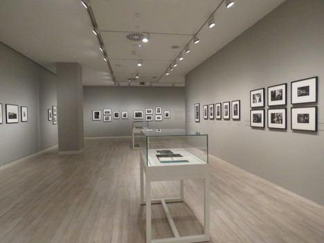Presentación de la exposición más amplia realizada hasta el momento de Bruce Davidson