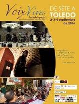 Los barrios de Toledo se suman a Voix Vives 2016 con recitales y conciertos en sus plazas