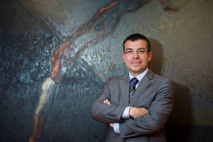 Entrevista a Xavier Maymó, autor de la novela histórica