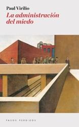 El pensador de la posmodernidad Paul Virilio publica el ensayo