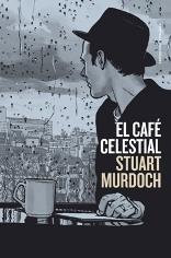 Expediciones Polares presenta 'El café celestial', los diarios de Stuart Murdoch