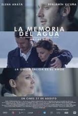 """""""La Memoria del Agua"""", coescrita y dirigida por el chileno Matías Bize"""