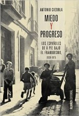 Miedo y progreso